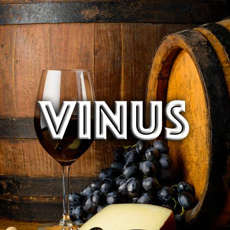 Giochi Briosi - collana Vinus