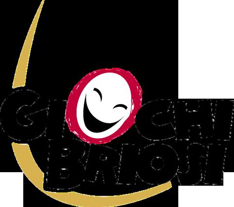Giochi Briosi - Firenze - Logo