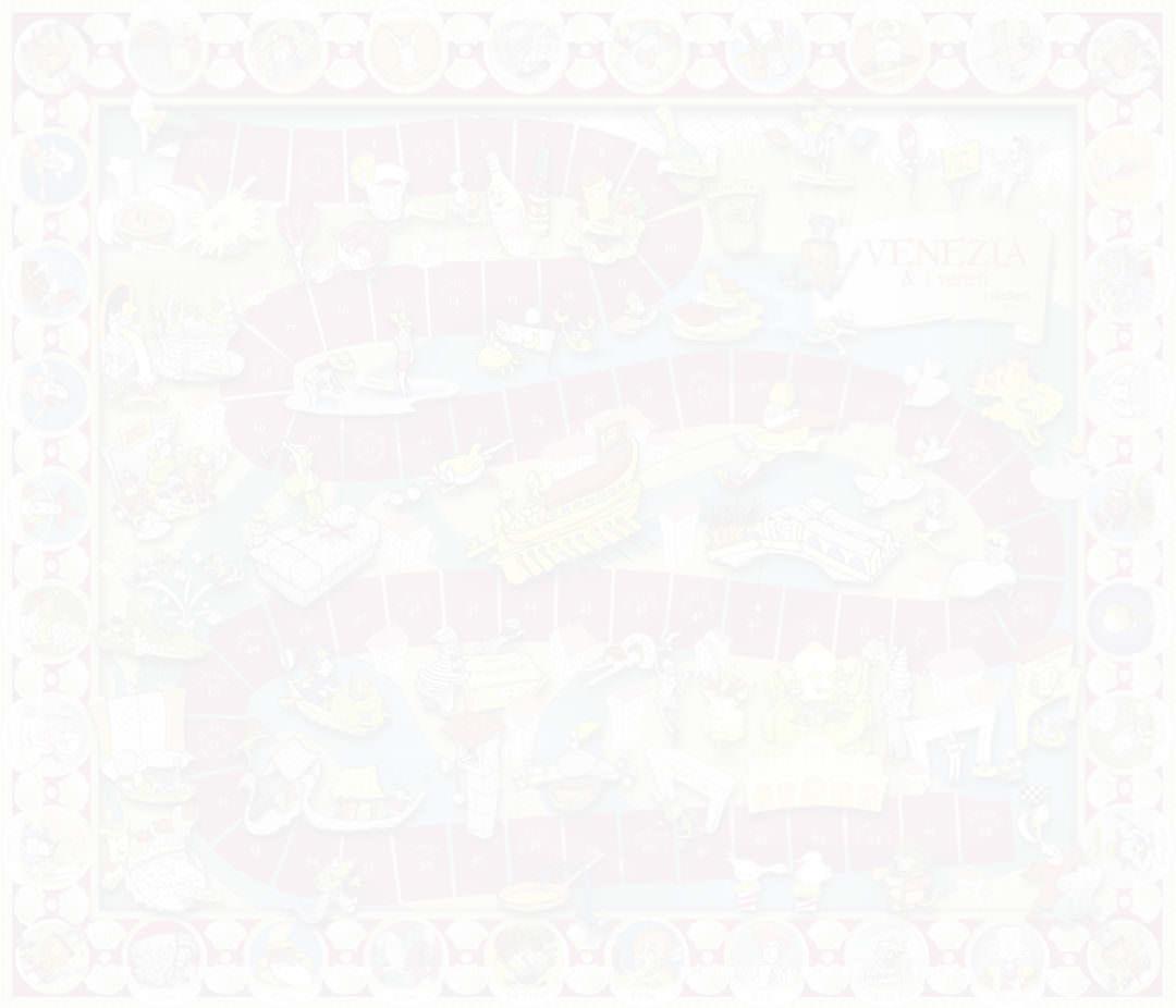 Giochi Briosi - VENEZIA sfondo