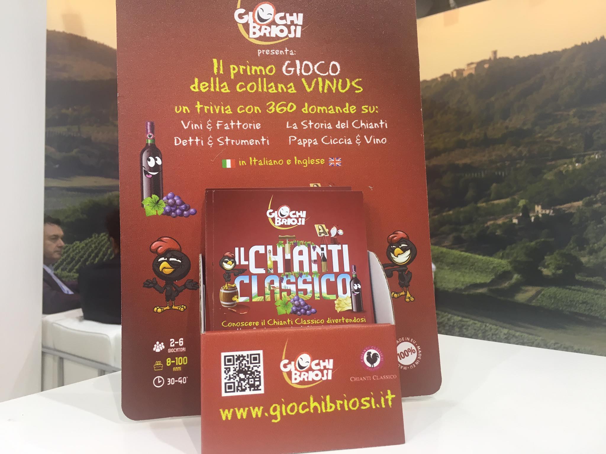 Chianti Classico - Vinitaly 2017
