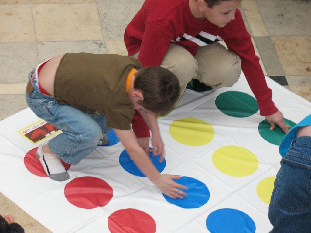 Giochi Briosi - I migliori giochi fai da te per bambini