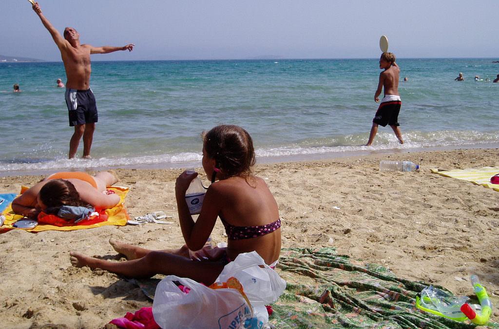 Top Five estate 2017: i giochi da spiaggia per adulti