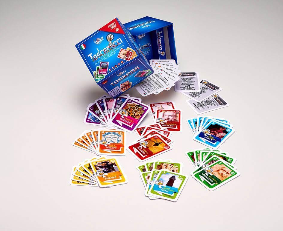Gioco da tavolo qubo i toscanacci giochi briosi - Blokus gioco da tavolo ...
