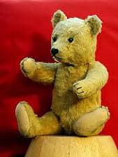 Orsetto Teddy Bear