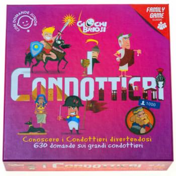 Giochi Briosi Condottieri