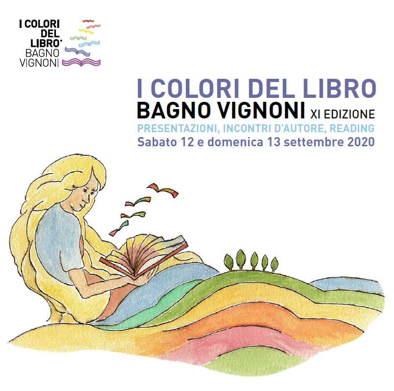 """Operazione Maskerix a """"I Colori del Libro"""" a Bagno Vignoni"""